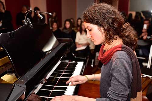 Ραντεβού πιάνο