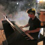 Μοντέρνο-πιάνο