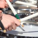 Μαθήματα Drums
