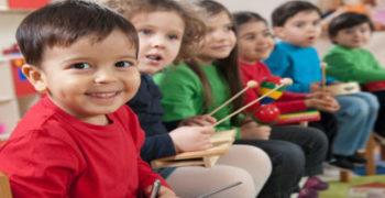 Μουσική Προπαιδεία-ORFF